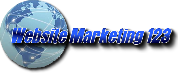 Website Marketing 123