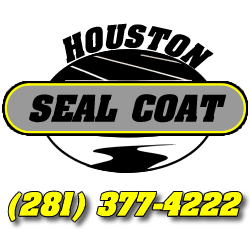 sealcoat houston